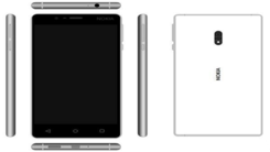 诺基亚手机将回归市场 将搭载安卓系统