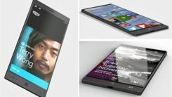 戴尔Win10手机渲染图曝光 外观惊艳
