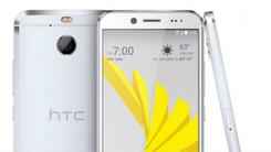 HTC Bolt双11发布 Desire A17一同亮相