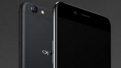 OPPO R9s双11期间推出特别版 售价不变