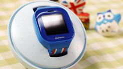 不如买放心  华为儿童手表有话说!