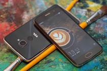 入门级商务手机  TCL 580仅售1399元
