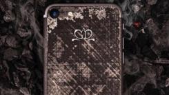 iPhone 7/7 Plus定制版 售价超11万