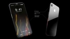 iPhone 8将要取消Home键 增大屏占比