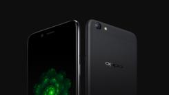 OPPO R9s推出黑色版 售价依然是2799元