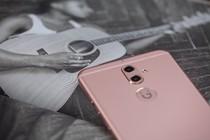 双摄柔光自拍——金立S9产品亮点解读