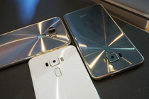 拍照强悍 华硕ZenFone3灵智仅售2699元
