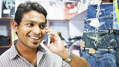 国产手机印度崛起 联想小米杀入前五