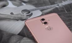 手机界又一款时尚作品 金立S9炫酷上市
