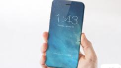 iPhone 8屏幕提前曝光 用OLED已成定局