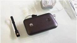 旅行上网充电,全靠华为随行WiFiPro