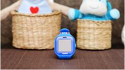 关心永远在线 华为儿童手表时刻守护