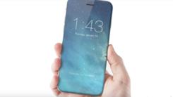 iPhone8再曝光 有可能支持无线充电