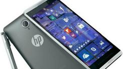 惠普win10手机开卖:骁龙820+Win 10