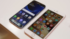 辐射比拼 三星Galaxy S7/S7 edge最低