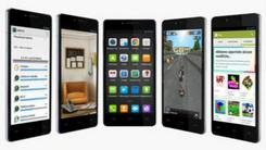 全球智能手机市场占有率首位仍为三星