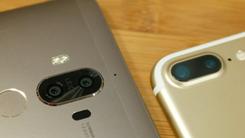 完爆iPhone7 Mate 9徕卡双摄堪称完美