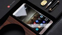 iPhone7对手 安卓机皇Mate 9原力觉醒