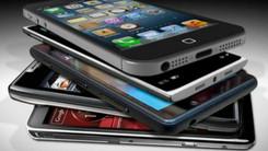 IDC预测今年全球智能手机销量增幅低
