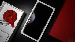 旗舰级工艺 360手机N4S骁龙灰色版图赏