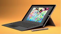 Surface Pro 5曝光 英特尔7代CPU加持
