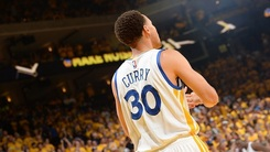 NBA巨星库里担任vivo Xplay6代言人