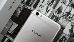 OPPO R9s Plus评测:提升后表现更出众