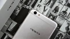 大屏幕拍照旗舰 OPPO R9s Plus图赏