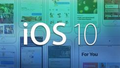 又来了 今早苹果发布iOS 10.2 Beta 6