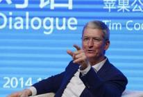 库克:苹果手表销量创记录 IDC不准确