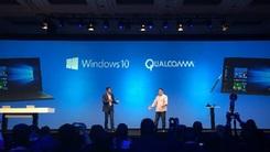 高通微软强强联手 骁龙835支持Win 10