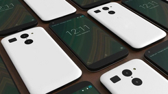 曲面屏/双摄/亮黑色 热门精品手机推荐
