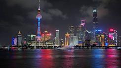 蜂鸟大师级解析 华为P9镜头里的夜上海