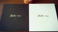 完全彻底曝光!ZUK Edge真机图再曝出