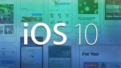 苹果正式发布iOS 10.2和watchOS 3.1.1