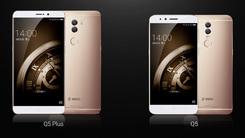 360手机亮相中国移动全球合作伙伴大会