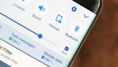 三星Galaxy S8再曝光 第一个支持蓝牙5