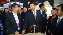 乐视再出征 冯幸带队亮相中国移动展
