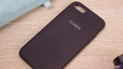 等你好久了 酷壳iPhone7版现货发售中