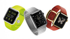 继iPhone后 官翻Apple Watch也来了