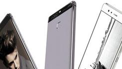 华为P10再曝光:曲面屏+无线充电技术