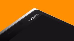诺基亚新机曝光 质感十足明年初发布