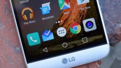 抢先首发骁龙835 LG G6预计2月发布