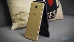 手感出色/质感十足 魅蓝Note 5售899元