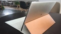 HUAWEI MateBook轻松释放生产力!!