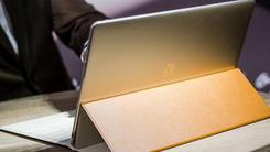纤薄便携,HUAWEI MateBook更适于差旅