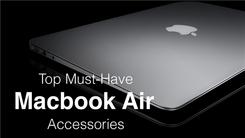 取消11寸为iPad让路 MacBook Air升级