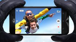 华硕鹰眼ZenFone Zoom3x光学变焦解析
