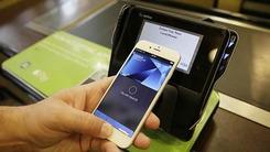 18日凌晨5时 Apple Pay正式在华运营