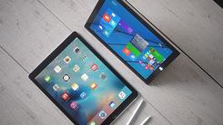 是真的 Surface在美蚕食iPad市场份额
